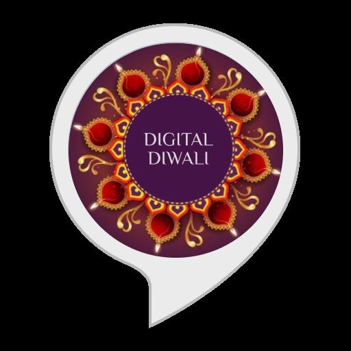 Alexa, Open Digital Diwali