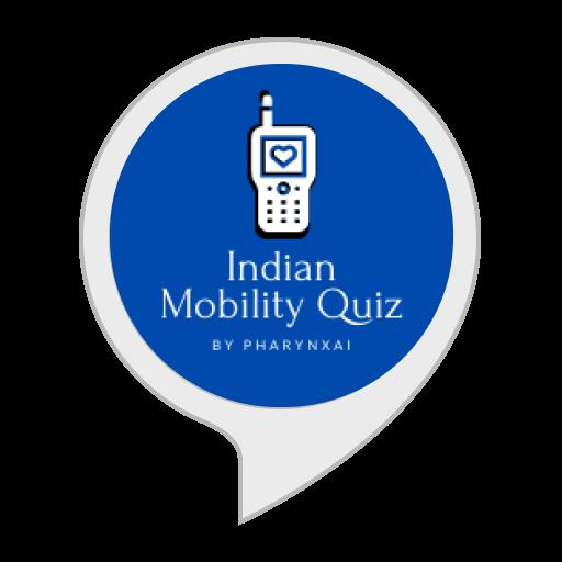 Alexa, Open Indian Mobile Quiz